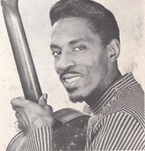 Ike Turner