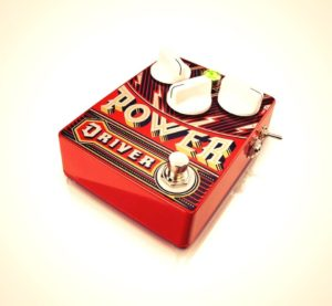 PowerDriver MkII Vintage