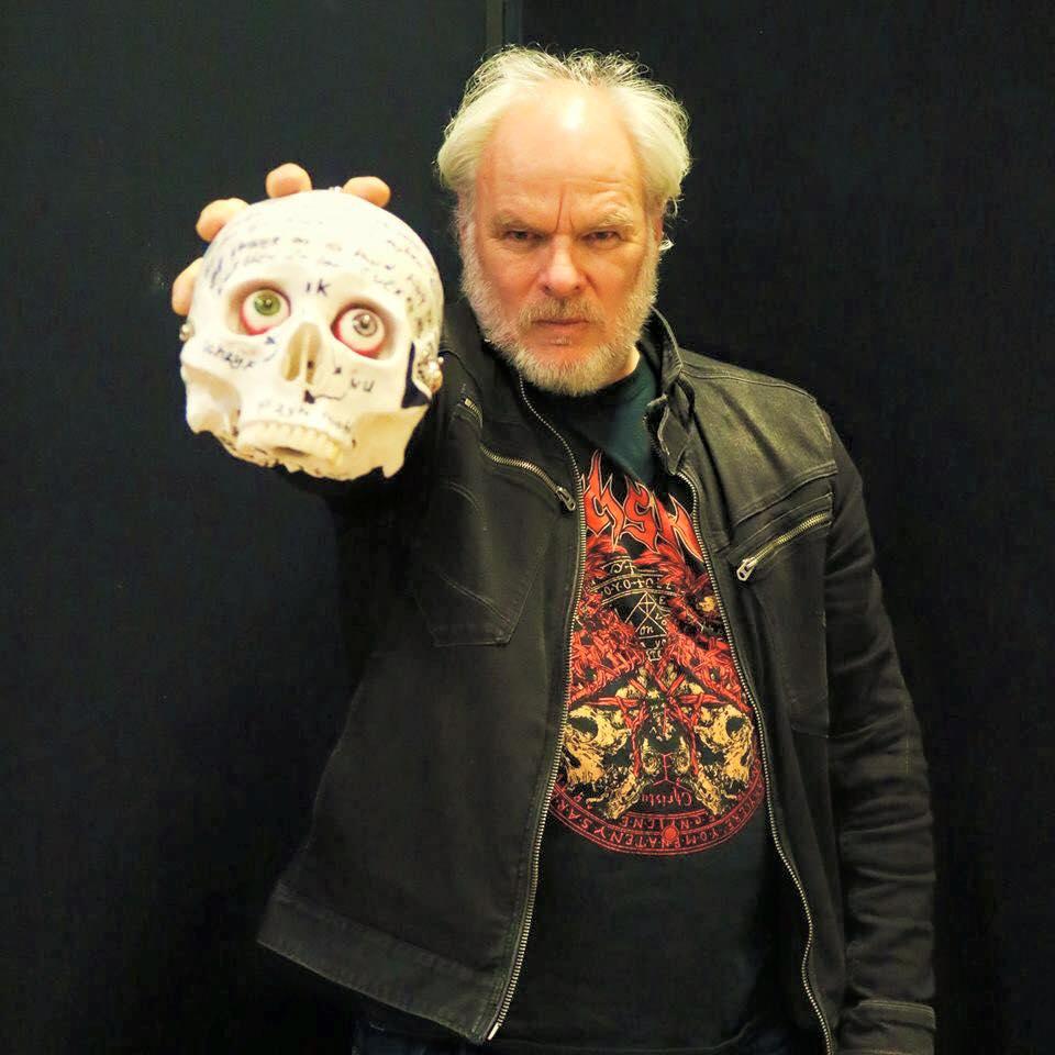 Nico Skull