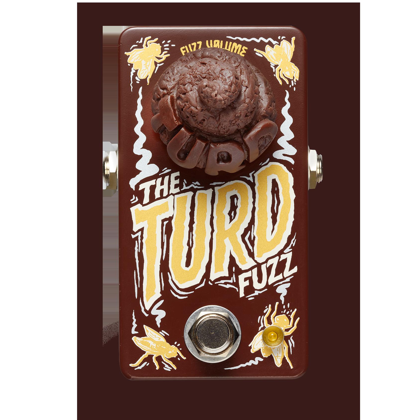 Mini Turd Fuzz Dr No Effects Webshop Octaver Guitar Effect Unit Schematic Diagram