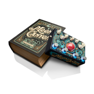 GUITAR EFFECTS COLLECTION